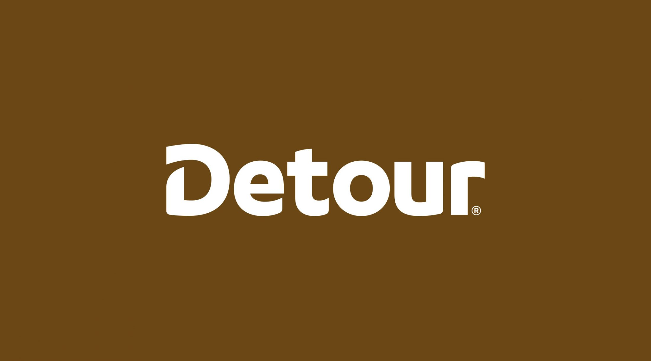 Detour Bar logo